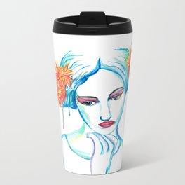 Daydreamer Metal Travel Mug