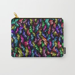Squiggle Carry-All Pouch
