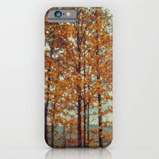 Autumn Atmosphere iPhone 6s Slim Case