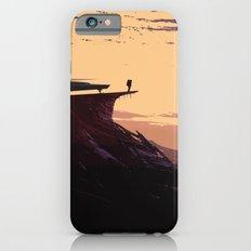 Planetary explorer Slim Case iPhone 6s