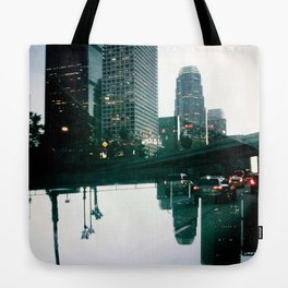 Landscapes (Los Angeles #3) Tote Bag