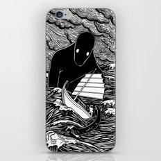 Umibōzu 海坊主 iPhone & iPod Skin