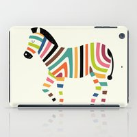 code iPad Cases featuring Magic code by Andy Westface