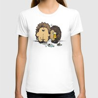 wasted rita T-shirts featuring Wasted by mangulica illustrations