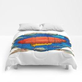 Zeppelin Comforters