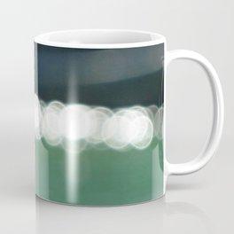 Sea Bokeh Coffee Mug