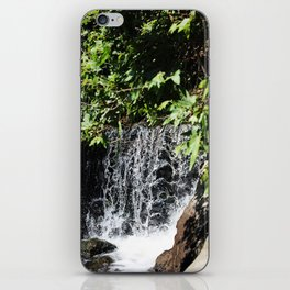 Take Me There iPhone Skin
