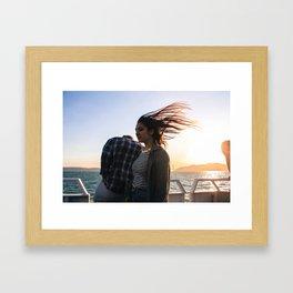Tessa Framed Art Print