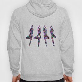 Four Trees Hoody