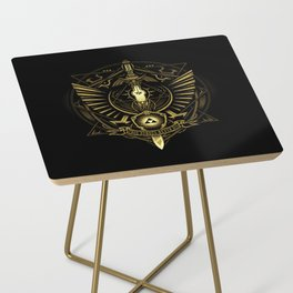 Zelda Sword Side Table