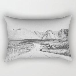 ON THE ROAD XXI / Scotland Rectangular Pillow