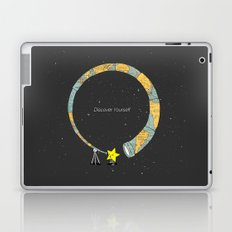 Discover yourself Laptop & iPad Skin