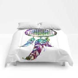 BringMe The Horizon DreamChatcher Comforters