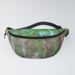 Country Road Fanny Pack