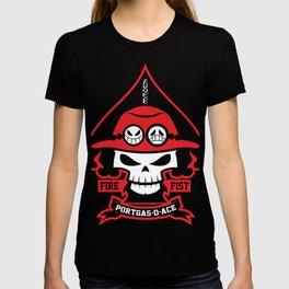 Portgas D. Ace - Fire Fist T-shirt