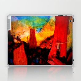 Naked Circus Laptop & iPad Skin