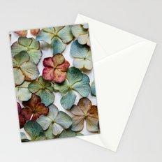 Hydrangea Petals no. 1 Stationery Cards