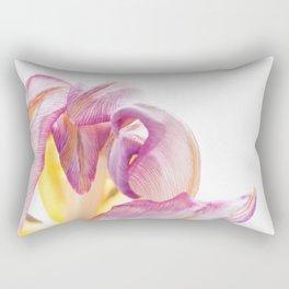 Forms of Tulip I Rectangular Pillow