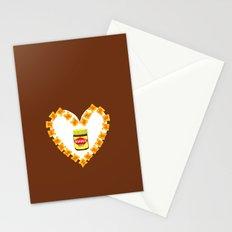Vegemite Stationery Cards