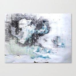 Session 27: A Villainous Possession Canvas Print