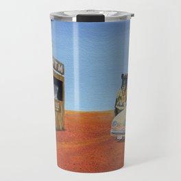 The Outback ATM Travel Mug