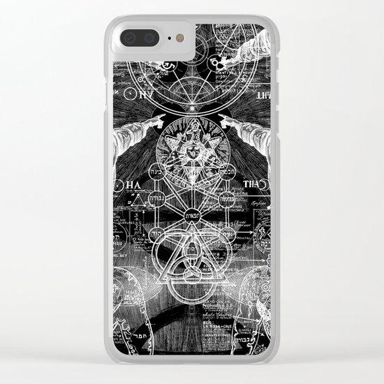 Aurum Clear iPhone Case