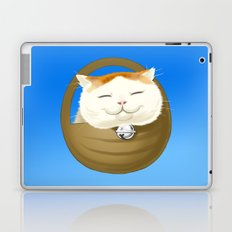 Shiro Laptop & iPad Skin