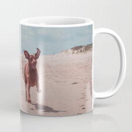 Vizsla Joy  Coffee Mug
