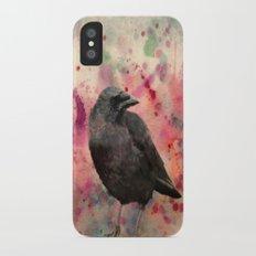 In Colors Slim Case iPhone X