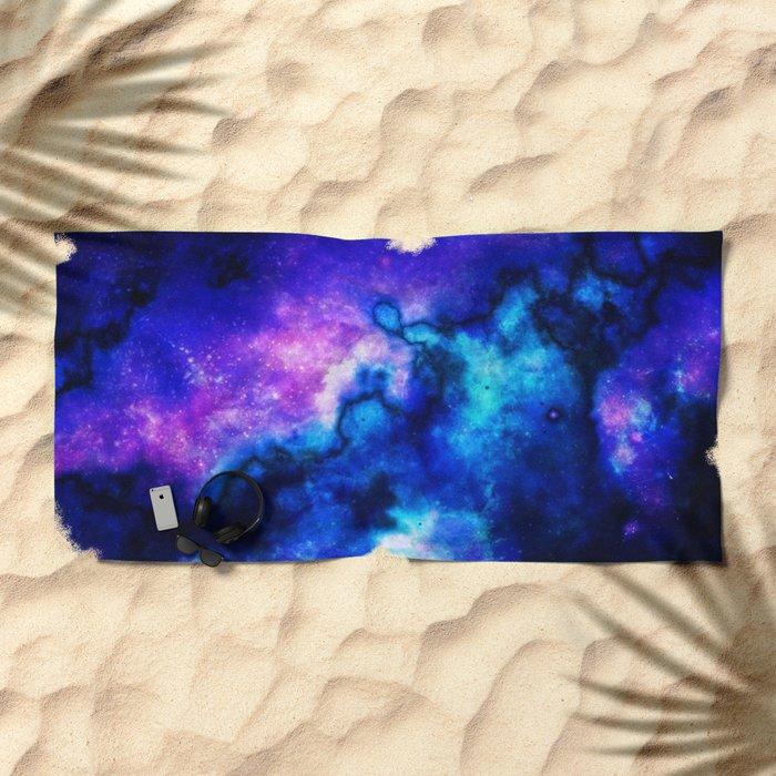 λ Heka Beach Towel