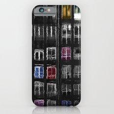Amsterdam 28 iPhone 6s Slim Case