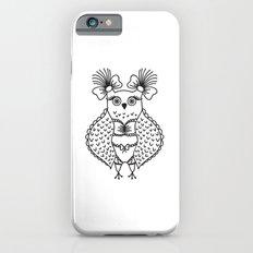 Sexy Owl iPhone 6s Slim Case