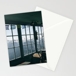 Mountain Lookout Stationery Cards