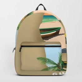 Ghana Backpack
