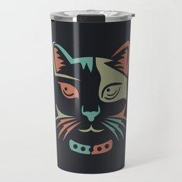 My Cat Travel Mug