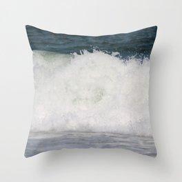 Sandbridge Wave Throw Pillow