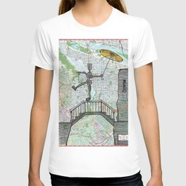 Portland, Oregon T-shirt