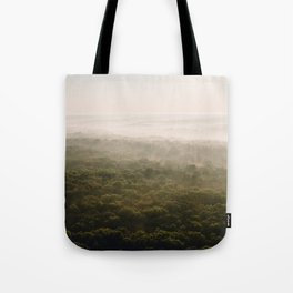 Kentucky from the Air II Tote Bag