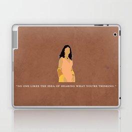 Firefly - Inara Laptop & iPad Skin