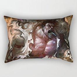 League of Legends Dr. MUNDO Rectangular Pillow