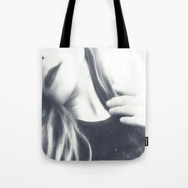 Black&White I Tote Bag