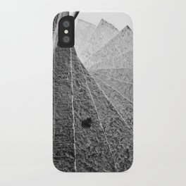 166 Steps iPhone Case