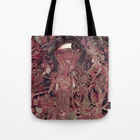 Untitled (2) Tote Bag