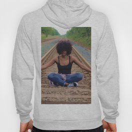 Take ahold of life color animation Hoody