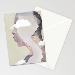 Brain Fog Stationery Cards