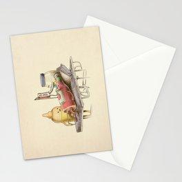 Emergency Transfusion  Stationery Cards