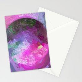 Abstract Mandala 215 Stationery Cards