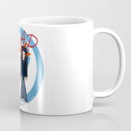 The Slap Coffee Mug