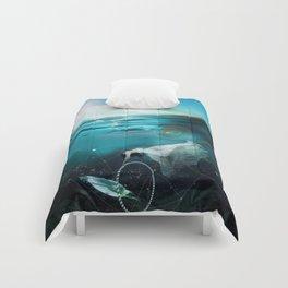 DREAMY PLAYGROUND Comforters