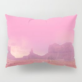 Road landscape Pillow Sham